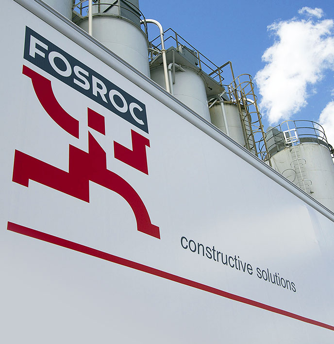 FOSROC Constructive Solutions | Total Pipeline Speci